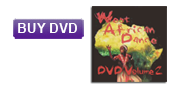 Buy West African Dance DVD Volume 2