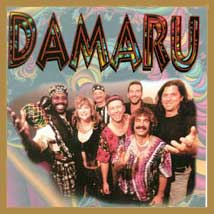 Damaru CD